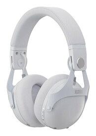 KORG NC-Q1 WH ノイズキャンセリング ワイヤレス DJ ヘッドホン Bluetooth 搭載【送料無料】【smtb-TK】【ポイント7倍】