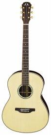 【送料無料】アリア ARIA MSG-05/N オール単版 アコースティックギター/ハードケース付【smtb-TK】