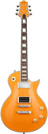 GrassRoots G-レオン Orange / 04 Limited Sazabys HIROKAZ シグネチャー ギター G-LEON【送料無料】【smtb-TK】