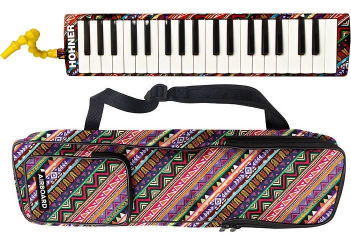 【ポイント2倍】【送料無料】ホーナーメロディカ HOHNER Melodica Airboard 37 鍵盤ハーモニカ【smtb-TK】