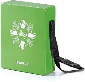 鈴木楽器 SUZUKI LTC-1G BangVang(バンバン) ラップトップ・カホン【送料無料】【smtb-TK】【ポイント2倍】