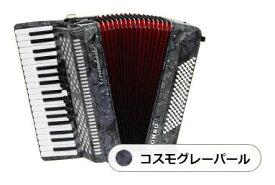 TOMBO GT-96 コスモ・グレー・パール 37鍵 96ベース アコーディオン【送料無料】【smtb-TK】