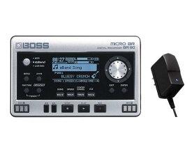 BOSS BR-80(純正ACアダプター/PSA-100S2付) MICRO BR デジタル・レコーダー【ポイント10倍】【送料無料】【smtb-TK】