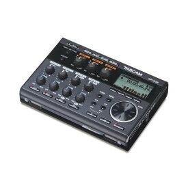 TASCAM DP-006 高音質マイク内蔵でいつでも多重録音、DAWにらくらく転送【送料無料】【smtb-TK】【ポイント5倍】