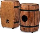 【ポイント2倍】【送料無料】Latin Percussion(LP) Matador M1406WB Whiskey Barrel Tumba Cajon ウイ...