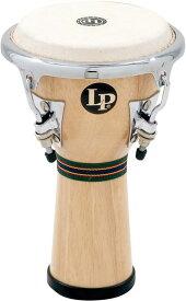 LP LPM196-AW【送料無料】【ポイント2倍】 ミニジャンベ 小さくても本格的なパーカッション【smtb-TK】