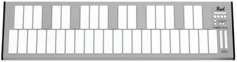 【ポイント2倍】【送料無料】パール Pearl EM-1 Mallet STATION エレクトロニック MIDI マレットコントローラー【smtb-TK】