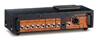 【ポイント2倍】【送料無料】スズキ SUZUKI DB-3 鈴木電気大正琴用ダイレクトボックス(こはくシリーズ専用)【smtb-TK】