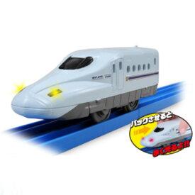 テコロジープラレールTP-03 N700系新幹線 みずほ・さくら 鉄道玩具 電車 鉄道模型 男の子プレゼント 誕生日プレゼント タカラトミー