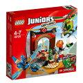 レゴジュニア10725ジュニアニンジャゴー空中決戦LEGOレゴブロック女の子プレゼント男の子プレゼント誕生日プレゼント