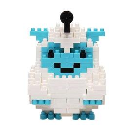 ドラゴンクエスト ナノブロック わたぼう nanoblock ブロックおもちゃ 女の子プレゼント 男の子プレゼント 誕生日プレゼント スクウェア・エニックス