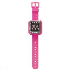 ジュエルペット Jewel Watch ベリーピンク タッチパネル ウェラブル 女の子プレゼント 誕生日プレゼント セガトイズ