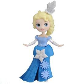 ディズニー リトルキングダム アナと雪の女王 エルサ プリンセスドール 人形 女の子 プレゼント 誕生日 プレゼント クリスマス プレゼント タカラトミー