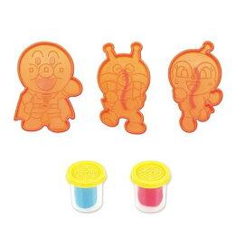 アンパンマン アンパンマンねんどファースト 粘土 教育 ねんど遊び 知育玩具 ベビー向けおもちゃ 女の子プレゼント 男の子プレゼント 誕生日プレゼント アンパンマン おもちゃ バンダイ