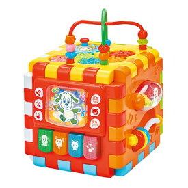 【送料無料】ワンワンとうーたん てあそびいっぱい! くみたてへんしん☆わくわくボックスDX いないいないばあっ! 知育玩具 女の子 プレゼント 男の子 プレゼント 誕生日 プレゼント ジョイパレット