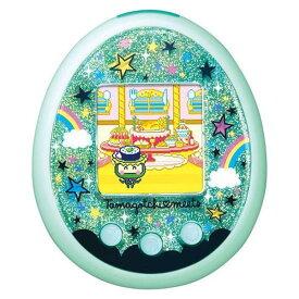 たまごっちみーつ マジカルみーつver. グリーン ver. Tamagotchi タマゴッチ 育成 バーチャルペット玩具 女の子プレゼント 誕生日プレゼント バンダイ