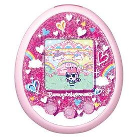 たまごっちみーつ メルヘンみーつver. ピンク ver. Tamagotchi タマゴッチ 育成 バーチャルペット玩具 女の子プレゼント 誕生日プレゼント バンダイ