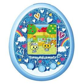 たまごっちみーつ メルヘンみーつver. ブルー ver. Tamagotchi タマゴッチ 育成 バーチャルペット玩具 女の子プレゼント 誕生日プレゼント バンダイ