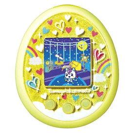 たまごっちみーつ メルヘンみーつver. イエロー ver. Tamagotchi タマゴッチ 育成 バーチャルペット玩具 女の子プレゼント 誕生日プレゼント バンダイ