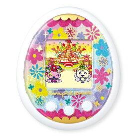 たまごっちみーつ パステルみーつver. ホワイト Tamagotchi タマゴッチ 育成 バーチャルペット玩具 女の子プレゼント 誕生日プレゼント バンダイ