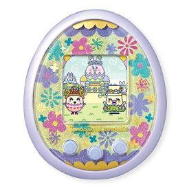 たまごっちみーつ パステルみーつver. パープル Tamagotchi タマゴッチ 育成 バーチャルペット玩具 女の子プレゼント 誕生日プレゼント バンダイ