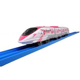 プラレール SC-07 ハローキティ新幹線 電車のおもちゃ 3歳 4歳 5歳 男の子 プレゼント 誕生日 プレゼント 鉄道玩具 500系新幹線 JR西日本 タカラトミー