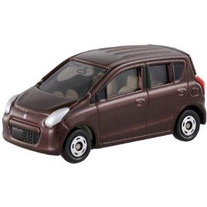 トミカ 061 廃番品 スズキ アルト(ブリスター)トミカ ミニカー 車 おもちゃ 車のおもちゃ 男の子プレゼント 誕生日プレゼント タカラトミー