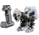 超速銃撃ロボットホビー ガガンガン ギガショットレオ オムニボット 射撃対戦バトル 赤外線ラジコンロボット 男の子 プレゼント 誕生日 プレゼント タカラトミー