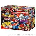 ポケモンゲームファクトリーポケットモンスターXY突撃!!ニャース基地ポケモンクリスマスプレゼント男の子プレゼント誕生日プレゼントメガハウス