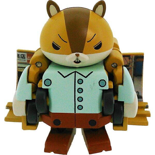 キュートランスフォーマー QTC04 アキラ先輩 紙兎ロペ おもちゃ 男の子プレゼント 誕生日プレゼント フィギュア タカラトミー