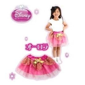 ディズニー プリンセス おしゃれチュチュ オーロラ コスチューム ハロウィンコスプレ