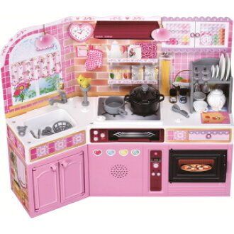 Licca Chan Range Bing Superb Kitchen House Visiting Room Girls Presents Gifts Birthday Paper Doll Puppet Tomy Takaratomy