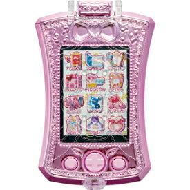 プリパラ サイリウムミラクルパクト ピュアリィピンク 女の子プレゼント 誕生日プレゼント カードゲーム タカラトミー