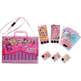 【送料無料】プリパラ プリチケ ミルフィーコレクション スターターセット 女の子プレゼント 誕生日プレゼント カードゲーム タカラトミー