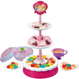 ディズニー プリンセス ショコラ&グミ スィーツジュエリー 女の子 プレゼント 誕生日 プレゼント クッキングトイ プレゼント タカラトミー