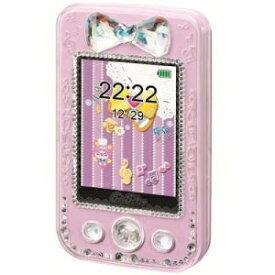 プリパラ プリパス アイドルリンク ミルキーピンク スマホゲーム 携帯ゲーム 女の子プレゼント 誕生日プレゼント カードゲーム