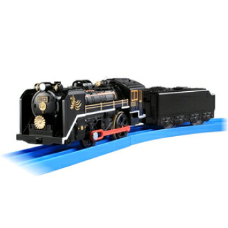 -京都火车博物馆 C58 1 号机机车车玩具 3 年 4 年 5 年组织男孩生日礼品火车玩具 Tomy(takaratomy)