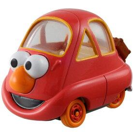トミカ ドリームトミカ 142 エルモ (セサミストリート) ミニカー 車のおもちゃ 男の子 プレゼント 誕生日 プレゼントタカラトミー