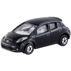 テコロジートミカ TT-11 日産 リーフ トミカ ミニカー 車 おもちゃ 車のおもちゃ 男の子 プレゼント 発電 エコトイ タカラトミー
