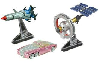 Toys For Boys To Color : Toyland clover: thunderbird tomica metallic color 3 pieces set