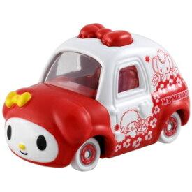トミカ ドリームトミカ SP マイメロディ(赤ずきん) ミニカー サンリオ コラボ 車のおもちゃ 男の子 プレゼント 誕生日 プレゼント タカラトミー
