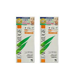 小林製薬 オードムーゲ薬用ローション (ふきとり化粧水) 500ml 2個セット