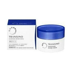 【医薬部外品】【第一三共ヘルスケア】トランシーノ 薬用ホワイトニング リペアクリーム 35g