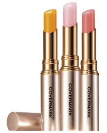 カバーマーク COVERMARK リアルフィニッシュ ブライトニング リップ エッセンス UV 全3色