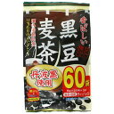 玉露園黒豆麦茶8gx60袋入お取り寄せのため、入荷に10日ほどかかる場合があります。【HLS_DU】【05P08Feb15】