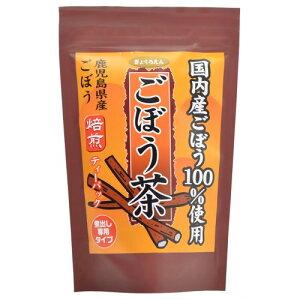 玉露園国産ごぼう茶2gx18袋お取り寄せのため、入荷に10日ほどかかる場合があります。