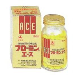 【第(2)類医薬品】【武田薬品】フローミンエース 150錠滋養強壮 肉体疲労 虚弱体質