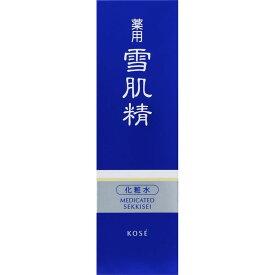 【箱悪】コーセー 薬用 雪肌精 200ml