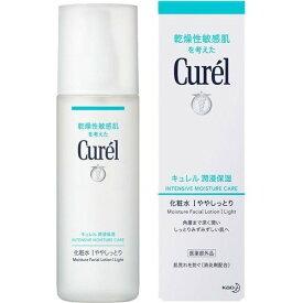 【花王】 キュレル 化粧水I ややしっとり 150ml 【医薬部外品】