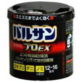 【第2類医薬品】【レック】バルサンプロEX 40g (12-16畳用)